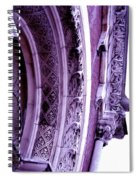 Embracing History Spiral Notebook