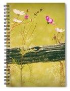 Emerging Beauties - Y11a Spiral Notebook