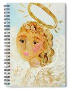 Emily Spiral Notebook