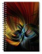Emotional Release Spiral Notebook