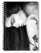 Empathy Spiral Notebook