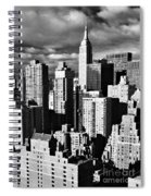 Empire Spiral Notebook