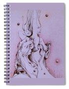 Empowerment Spiral Notebook
