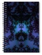Empress Spiral Notebook