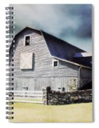 Empyrean Estate Spiral Notebook