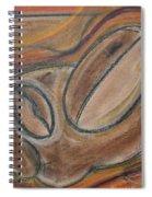 En La Barriga Spiral Notebook