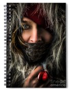 Enchanted Concept Spiral Notebook