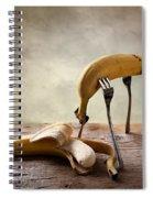 Encounter Spiral Notebook