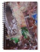 End Of An Era Spiral Notebook