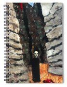 Endless Canyon Spiral Notebook