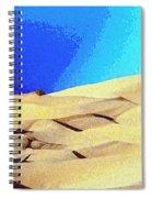 Endless Spiral Notebook