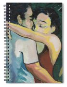 Enduring Love Spiral Notebook