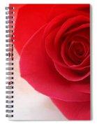Enduring Symbol Of Love Spiral Notebook