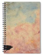 Enemy Of Nature Spiral Notebook