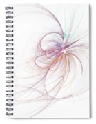 Enjoy Me Spiral Notebook