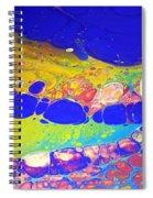 Enjoy Your Life No3 Spiral Notebook