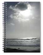 Enlightened Spiral Notebook