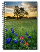 Ennis Tree Spiral Notebook