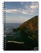 Ensenada Mexico Spiral Notebook