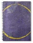 Enso 2017-18 Spiral Notebook
