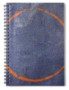 Enso 2017-25 Spiral Notebook