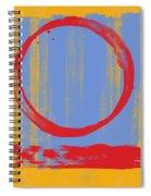 Enso Spiral Notebook
