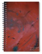 Entelechy With Music Spiral Notebook
