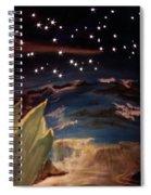 Enter My Dream Spiral Notebook