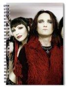 Entwine Spiral Notebook