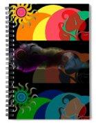 Environment Spiral Notebook