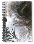 Environmental Transitions Spiral Notebook