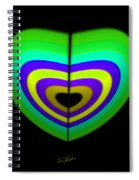 Envy Spiral Notebook