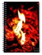 Enya  Spiral Notebook