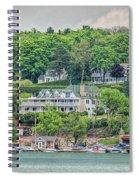 Ephraim Spiral Notebook