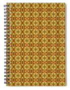 Epic 54cd2 Chuarts Limited Edition Spiral Notebook
