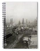 Epic Texas 1919  Spiral Notebook