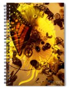 Epiphany... Spiral Notebook