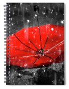 Epiphany Spiral Notebook