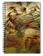 Epoch Spiral Notebook