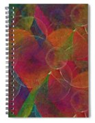 Equality Spiral Notebook