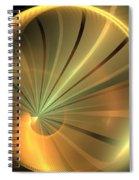 Equinox Spiral Notebook
