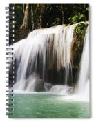 Erawan National Park Spiral Notebook