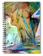 Eroscape 15  1 Spiral Notebook