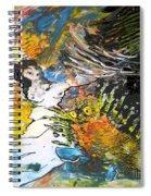 Erotype 07 2 Spiral Notebook