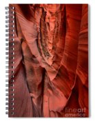 Escalante Red Slot Spiral Notebook