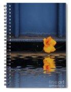 Escapee Spiral Notebook