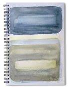 Esmeralda Spiral Notebook