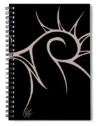 Ess Spiral Notebook
