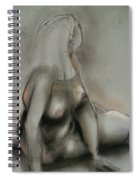 Essev Lady Spiral Notebook