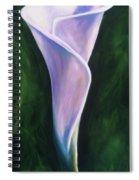 Esther Spiral Notebook